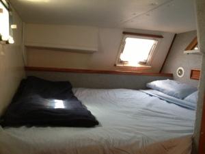 JA - cabin