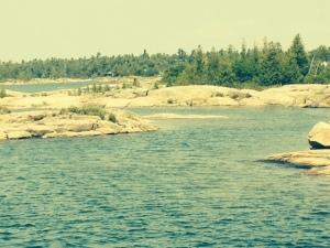 More amazingly beautiful seascape
