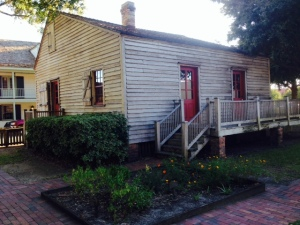 Located downtown is the Historic Pensacola Village - an area where many small, original 1800's wood frame houses have been preserved and restored, and several museums have been added to tell the story of earlier times in Pensacola