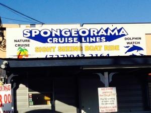 Spongeorama???