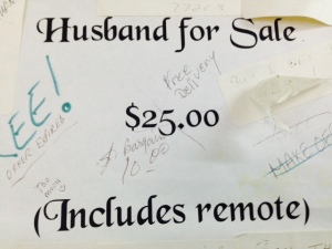 AAAAHT-Husband for sale
