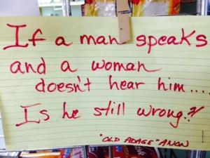 AAAAHT-man speaks