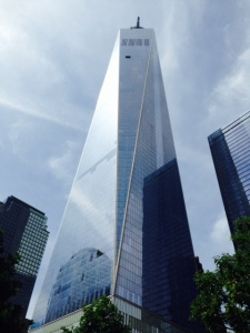 The Freedom Tower -